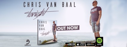 Chris van Baal - Tonight