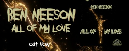 Ben Neeson - All Of My Love