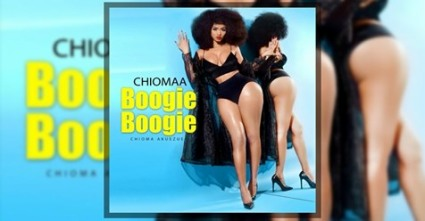 Chiomaa - Boogie Boogie