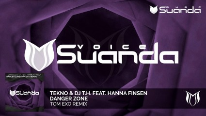 Tekno & DJ T.H. feat. Hanna Finsen - Danger Zone (Tom Exo Remix)