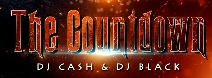 DJ Cash & DJ Black - The Countdown