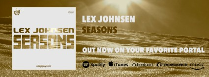 Lex Johnsen - Seasons