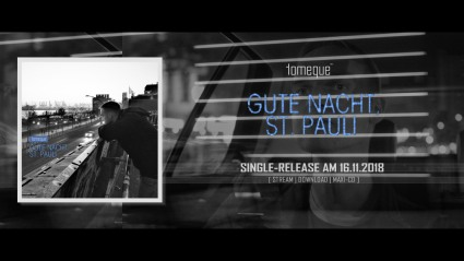 tomeque - Gute Nacht, St. Pauli (Club Mixes)