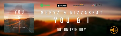 Nizzabeat & Moryzn - You & I