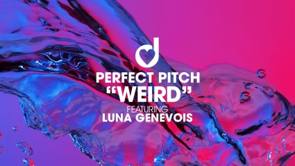 Perfect Pitch feat. Luna Genevois - Weird