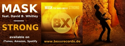 MASK feat. David B. Whitley - Strong
